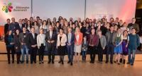 """Naturschutzpreis """"Die Brennnessel"""" der Stiftung Blühendes Österreich"""