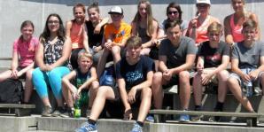 Sportwoche 3b m Ossiachersee